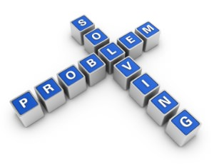 Solutions - Problem Solving